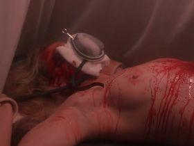 Дженнифер О'Делл голая - Убийственный холод (1998) #2