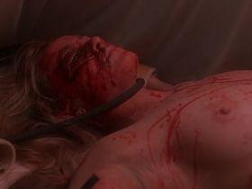 Дженнифер О'Делл голая - Убийственный холод (1998) #4