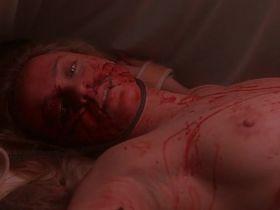 Дженнифер О'Делл голая - Убийственный холод (1998)