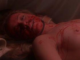 Дженнифер О'Делл голая - Убийственный холод (1998) #6