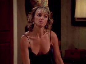 Дженнифер О'Делл секси - Два с половиной человека s05e02 (2007) #10