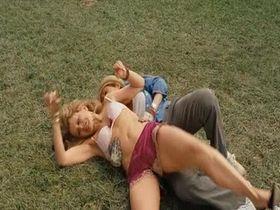 Фелисити Хаффман секси - Крутая Джорджия (2007)