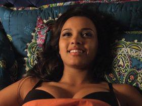 Джессика Лукас секси - Секс по дружбе s01e13 (2011) #3