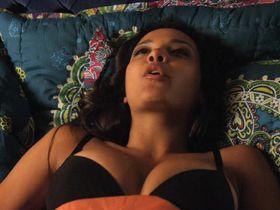 Джессика Лукас секси - Секс по дружбе s01e13 (2011) #5
