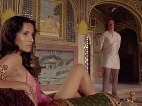 Падма Лакшми секси - Шарп (2006) #1