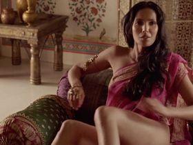 Падма Лакшми секси - Шарп (2006) #3