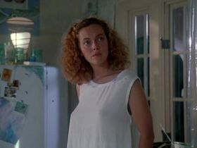 Грета Скакки секси - Игрок (1992)