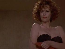 ДжоБет Уильямс секси - Подмена (1991)