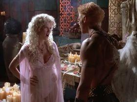 Александра Тайдингс секси - Зена – королева воинов s02e16 (1996)