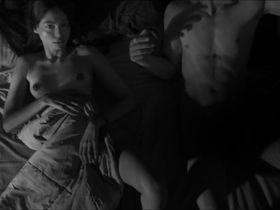 Анангша Бисвас голая - Pratibimb (2020)