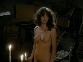 Филиппин Леруа-Больё голая - Вечеринка сюрпризов (1983)