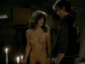 Филиппин Леруа-Больё голая - Вечеринка сюрпризов (1983) #6