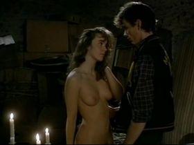 Филиппин Леруа-Больё голая - Вечеринка сюрпризов (1983) #7