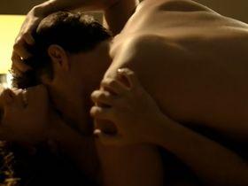 Джованна Антонелли секси, Талита Караута секси, Фабиула Нассименту секси - S.O.S. Женщины в море 2 (2015)