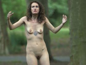 Миранда МакКоли голая, Кара Линн голая, Кара Эддингтон голая, Джина Расселл голая - Shakespeare (2016)