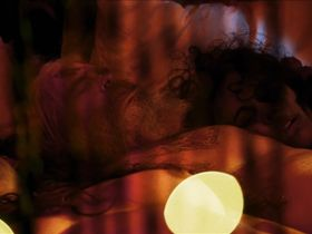 Флор де Мария Чахуа голая, Джеки С. Гарсиа голая, Анни Росарио голая - Трое из ада (2019) #2