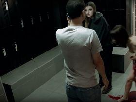 Изабель Стивен голая, Милен Терио голая - Bonne Personne (2016) #12