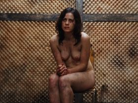 Николь Леруа голая, Кристина Розато голая - Территории (2010) #1