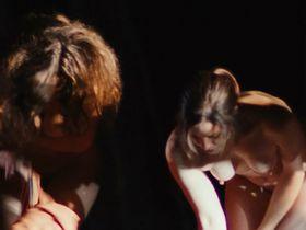 Николь Леруа голая, Кристина Розато голая - Территории (2010) #9