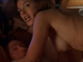Кари Вурер голая, Бриттани Мерфи секси, Сандра Тейлор голая - Феникс (1998)