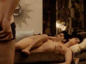 Хульета Диас секси, Карла Петерсон секси - 2+2 (2012) #16