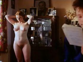 Мишель Шор голая, Изабель Легрос голая, Энн-Мари Полстер голая, Агат Корне голая - Сексуальная жизнь бельгийцев (1994)