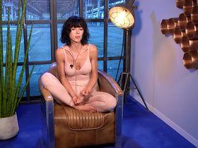 Мило Муаре голая, Сара Керн голая - Promi Big Brother (2017) #16