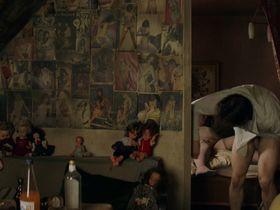 Мартина Эйтнер голая, Маргарете Тизель голая - Золотая перчатка (2019)