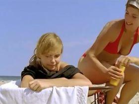 Маргрит Зарториус секси, Ким Шнитцер голая - В твоей шкуре (2008) #3