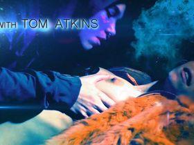 Тэмми Джин голая, Эрика Линн голая - Апокалиптический поцелуй (2014) #7