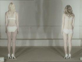 Пейтон Лист секси, Камерон Гудман секси - Шатл (2008) #11