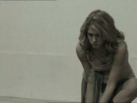 Пейтон Лист секси, Камерон Гудман секси - Шатл (2008) #2