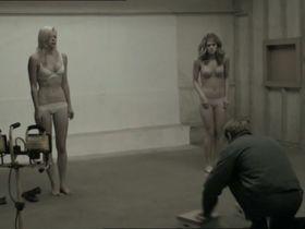 Пейтон Лист секси, Камерон Гудман секси - Шатл (2008) #7