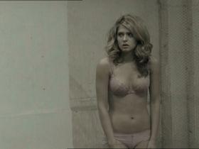 Пейтон Лист секси, Камерон Гудман секси - Шатл (2008) #8