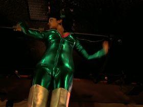 Трэйси Бамбак секси, Nazanine Mousavi секси - Layla Live or Die (2008) #8