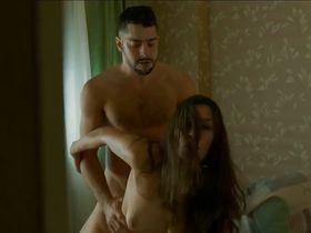 Дайана Провензано голая, Ева Бьянко голая - El rocio (2019)