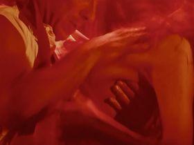 Эмилия Спивак секси, Ксения Лукьянчикова секси - Крылья Империи s01e03 (2017)