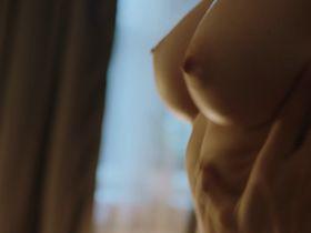 Любовь Аксёнова голая, Marina Orel голая - Бывшие s02e02 (2019)