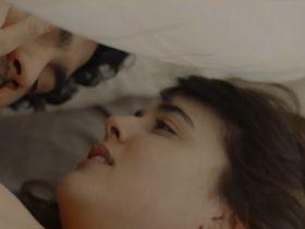 Адриана Угарте голая, Сильвия Алонсо секси - Во время грозы (2018)