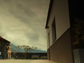 Таня Сантана голая, Кимберли Телл голая, Кандела Пенья голая - Иерро s01e03 (2019) #9
