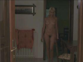 Анна Терио голая, Катя Винтер секси - Prey and Escape (2009)