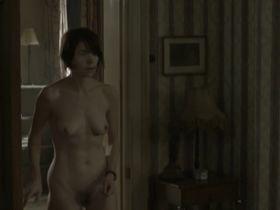 Клер Фой голая, Анна Максвелл Мартин голая, Анна Уилсон-Джонс голая - Ночной дозор (2011)