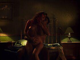 Эрендира Ибарра голая - Черное пламя (2020)