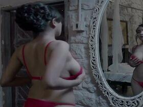 Nehal Vadoliya голая, Шикха Синха голая - Пишущая машинка (2019) #12