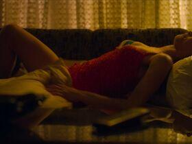 Таина Мюллер голая, Камила Моргадо секси - Доброе утро, Вероника s01e01-08 (2020) #13