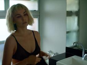 Таина Мюллер голая, Камила Моргадо секси - Доброе утро, Вероника s01e01-08 (2020) #22