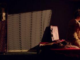 Элиз Шаап голая - Прощание с луной (2014) #11