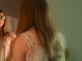 Элиз Шаап голая - Прощание с луной (2014) #3