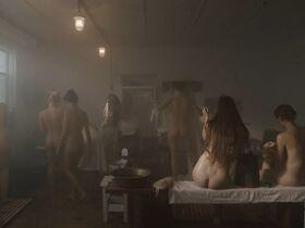 Елена Борозенец секси, Марина Кошкина секси - И будут люди s01e01e08 (2020) #1