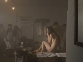Елена Борозенец секси, Марина Кошкина секси - И будут люди s01e01e08 (2020) #10